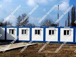 containere metalice second hand Hunedoara